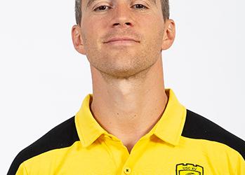 Laurent Delahaye préparateur physique US Carcassonne Pro D2